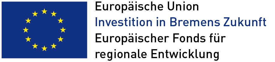 European Union Investing in Bremen's Future European Regional Development Fund